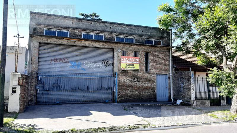 Foto Depósito en Venta en  Llavallol,  Lomas De Zamora  Pobladora  77