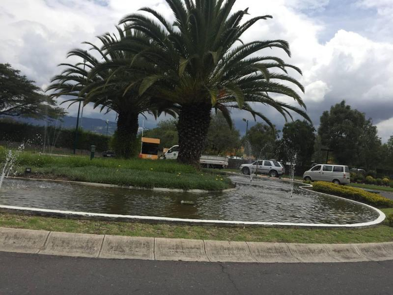 Foto Terreno en Venta en  Puembo,  Quito  ARRAYANES PUEMBO