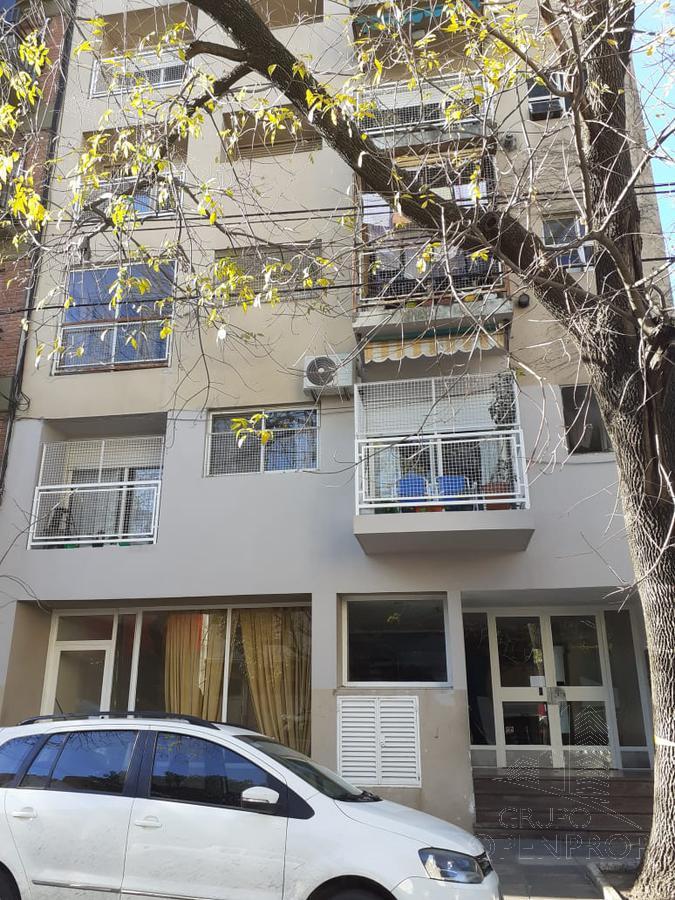 Foto Departamento en Alquiler en  Belgrano ,  Capital Federal  Miñones 2037 5º B