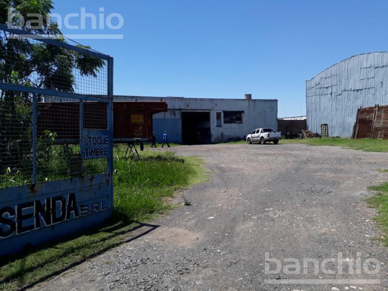 AYACUCHO  al 5000, Rosario, Santa Fe. Alquiler de Galpones y depositos - Banchio Propiedades. Inmobiliaria en Rosario