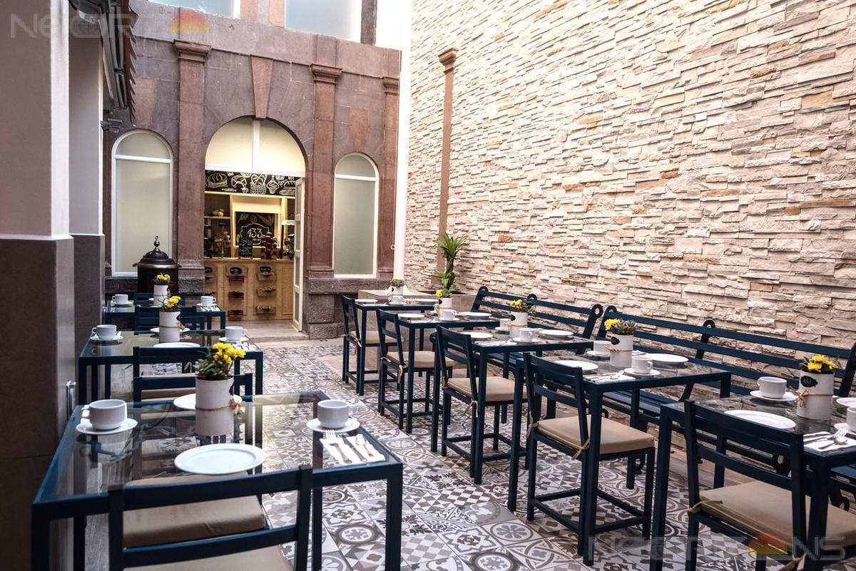 Foto Hotel en Venta en  Centro Sct San Luis Potosí,  San Luis Potosí  INVERSIONISTAS Venta de Hotel Activo y Operando  en Centro Histórico San Luis Potosí