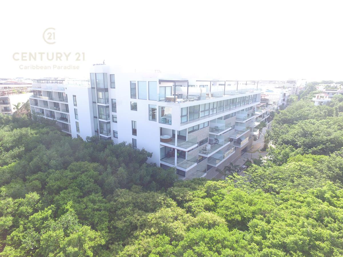 Playa del Carmen Apartment for Sale scene image 48