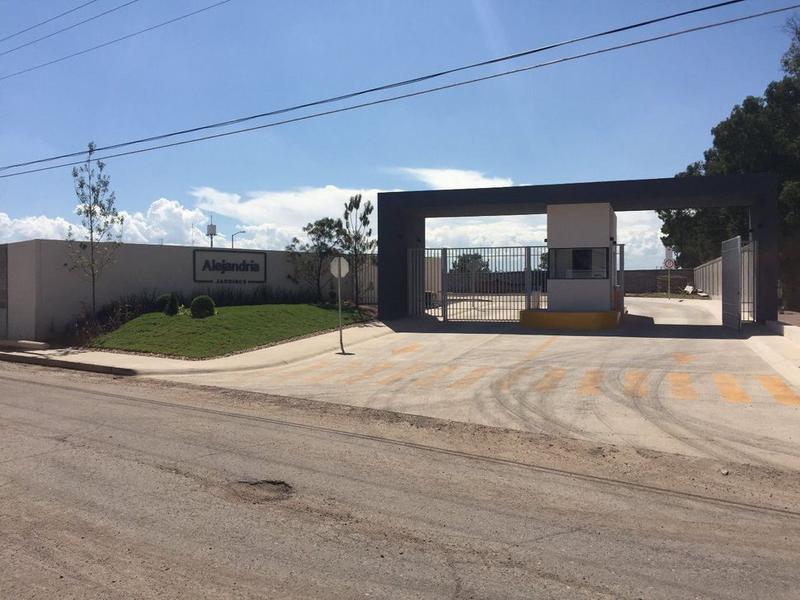 Foto Departamento en Venta en  Fraccionamiento Jardines de Durango,  Durango  DEPARTAMENTOS PRIVADOS EN VENTA POR JARDINES, ALEJANDRIA JARDINES