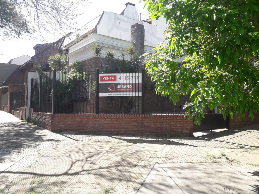 Foto Casa en Venta en  Villa Devoto ,  Capital Federal  J.V. Gonzalez al 4800