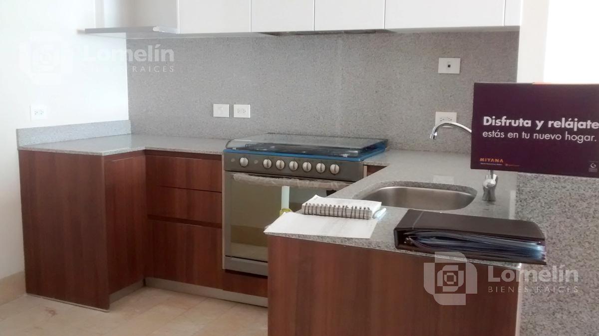 Foto Departamento en Venta en  Granada,  Miguel Hidalgo  Avenida Ejercito Nacional 769