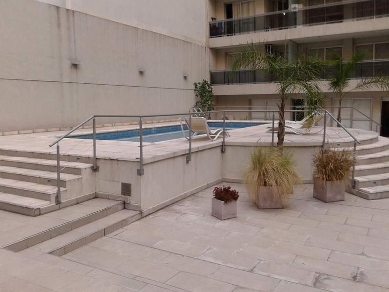 Foto Departamento en Venta en  Nueva Cordoba,  Capital  Obispo Salguero 600