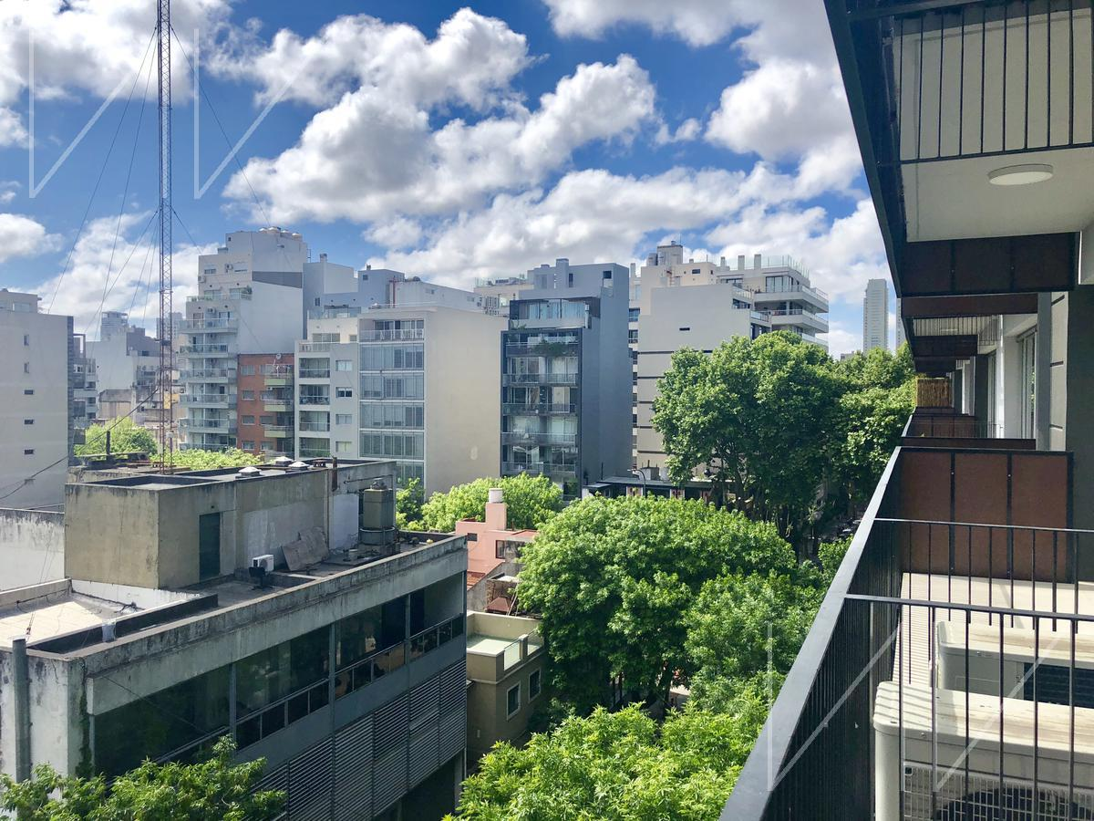 Foto Departamento en Venta en  Palermo Hollywood,  Palermo  Quartier Dorrego, Amenabar 50