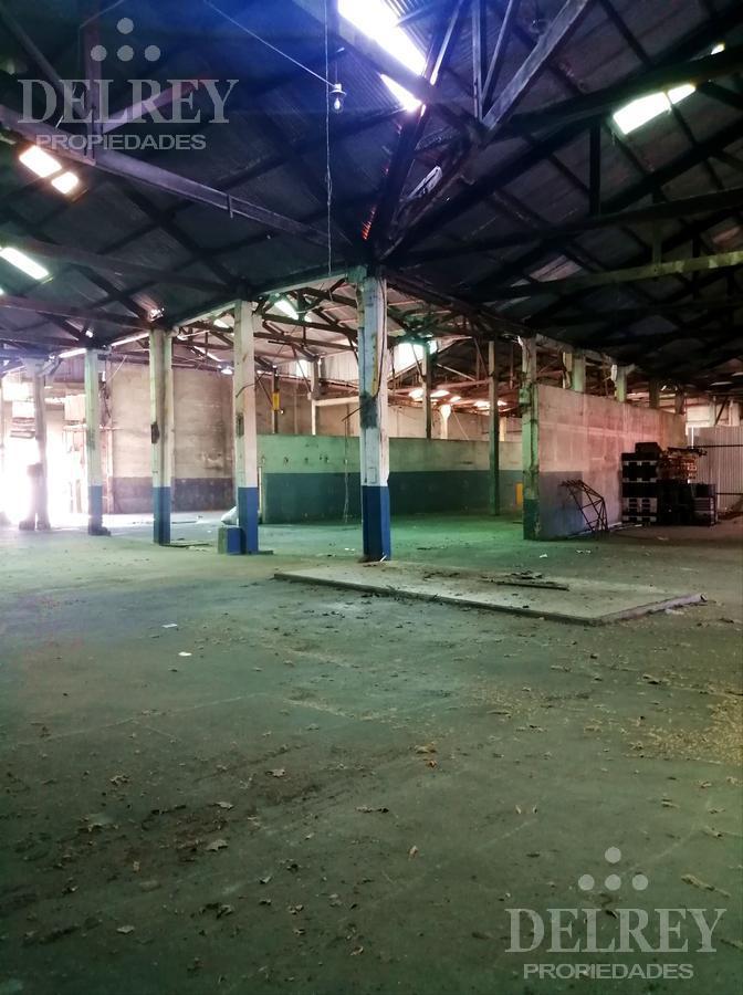 Foto Depósito en Alquiler en  Aguada ,  Montevideo  San Martín y Millán