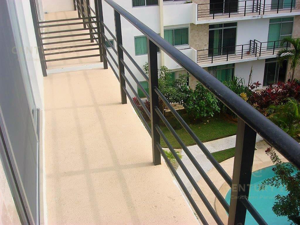 Playa del Carmen Apartment for Rent scene image 18
