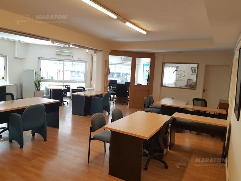 Foto Oficina en Venta | Alquiler en  Microcentro,  Centro (Capital Federal)  Viamonte  al 600