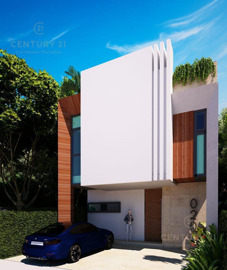 Arbolada House for Sale scene image 1