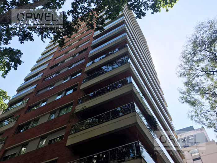 Foto Departamento en Alquiler    en  Belgrano ,  Capital Federal  11 de Septiembre 1600