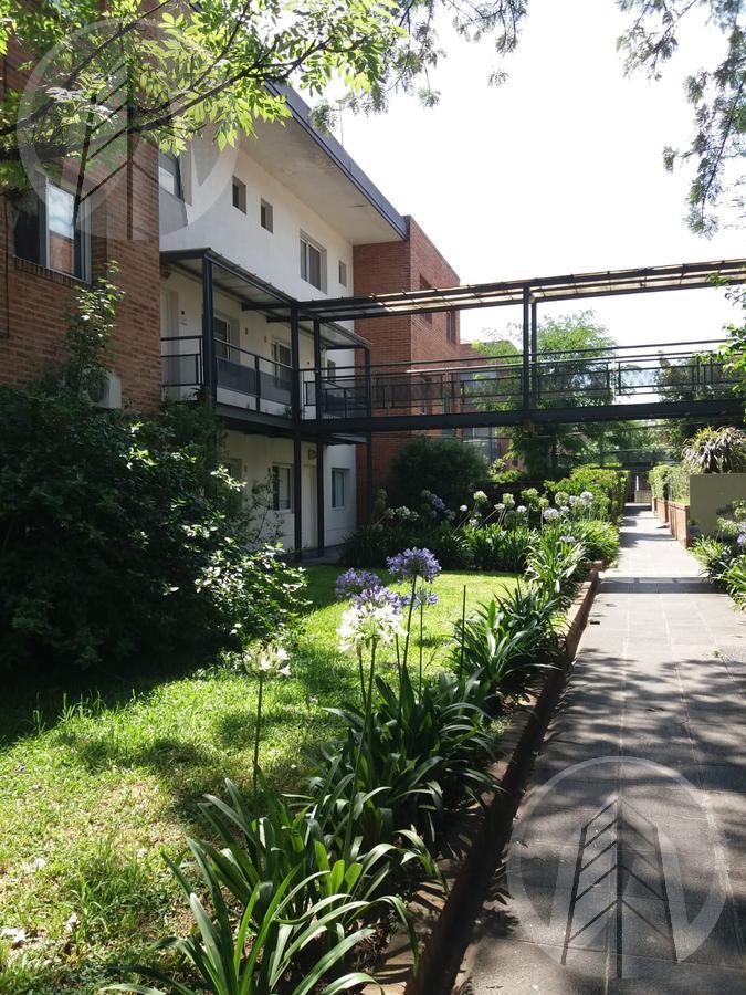 Foto Departamento en Venta | Alquiler temporario en  Las Mercedes,  Countries/B.Cerrado (Pilar)  Champagnant al 1000