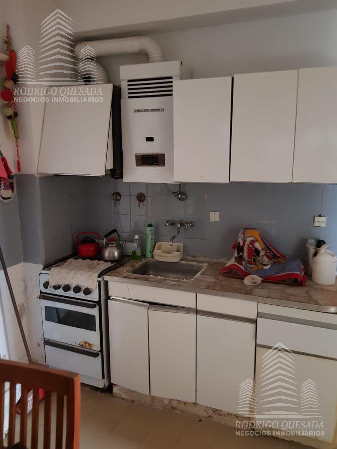 Foto Departamento en Venta en  San Bernardo Del Tuyu ,  Costa Atlantica  DEPTO 3 AMB CON AMPLIA TERRAZA
