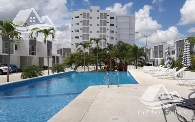 Foto Casa en Renta en  Cancún ,  Quintana Roo  Casas en renta en Cancun/Astoria/Queen