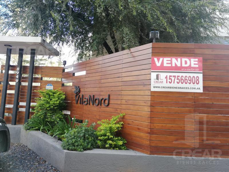 Foto Casa en Venta |  en  Villa Rivera Indarte,  Cordoba Capital  Corral de Bustos 8949 Tipología 03