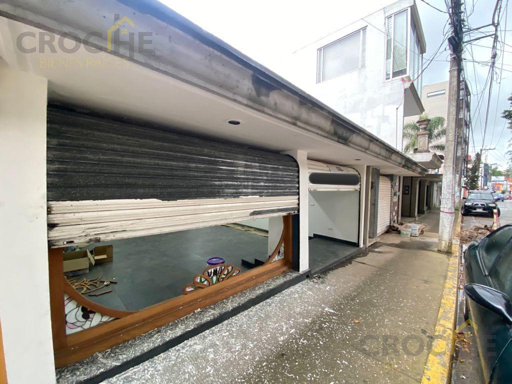 Foto Local en Renta en  Ensueño,  Xalapa  Local en renta en Av. Murillo Vidal Centro Xalapa Ver