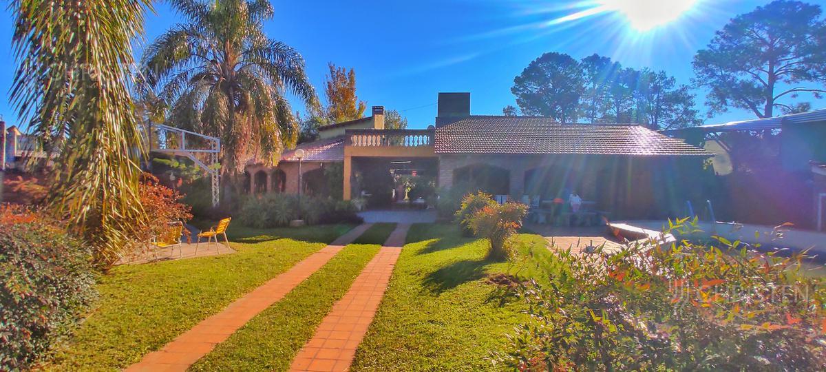 Foto Quinta en Alquiler en  Colastine Norte,  Santa Fe  Ruta 1 y la Reforma
