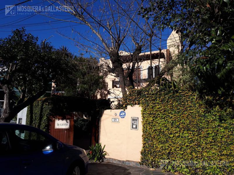 Foto Casa en Alquiler temporario en  Las Lomas-Golf,  Las Lomas de San Isidro  Las Lomas-Golf
