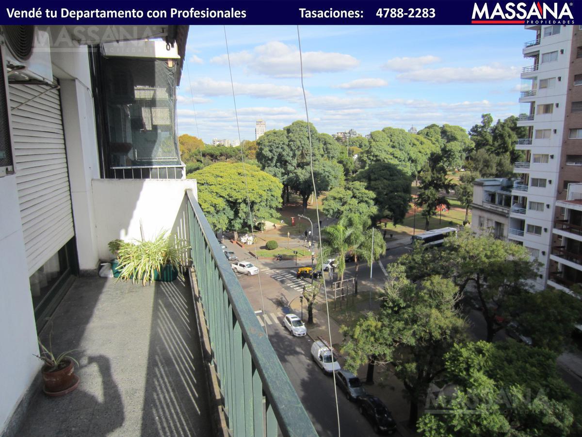 Foto Departamento en Venta en  Caballito ,  Capital Federal  EMILIO MITRE al 700