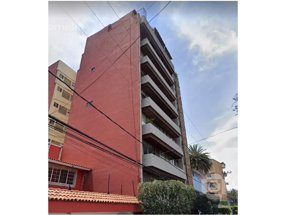 Foto Departamento en Renta en  Guadalupe Inn,  Alvaro Obregón  Guty Cárdenas 32