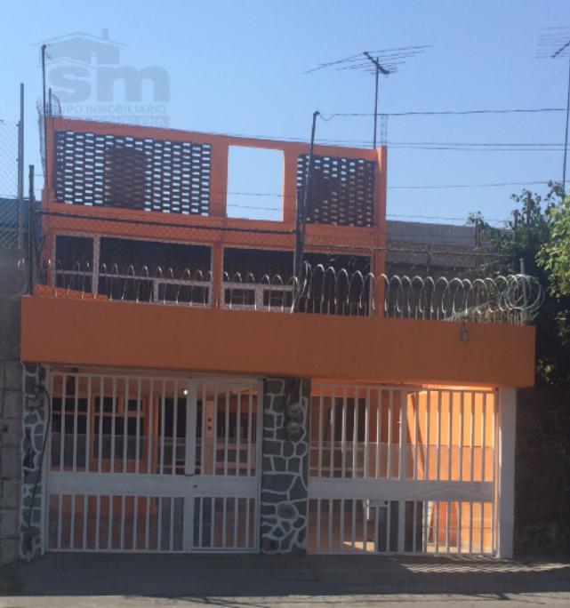 Foto Casa en Renta en  Puebla ,  Puebla  Col. Gabriel Pastor