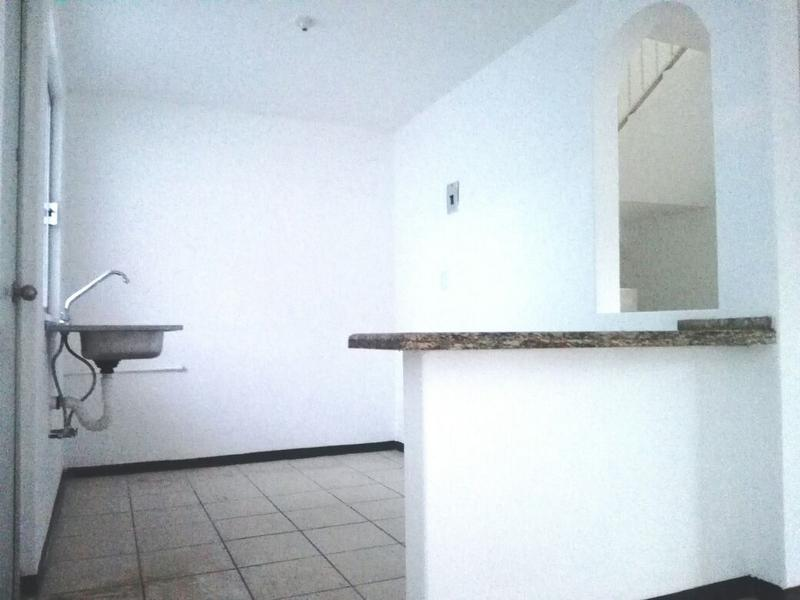 Foto Casa en Venta en  Fraccionamiento Ameyal,  Tlaxcala  Casa en venta a unas calles de la SEP en Tlaxcala