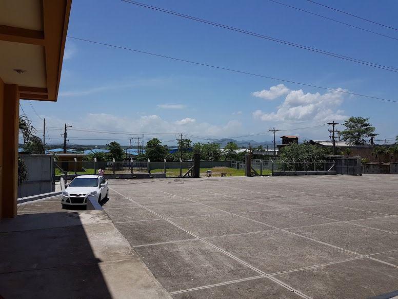 Foto Bodega Industrial en Renta en  Salida carretera al sur,  San Pedro Sula  Nave Industrial #9 en Boulevard del Sur