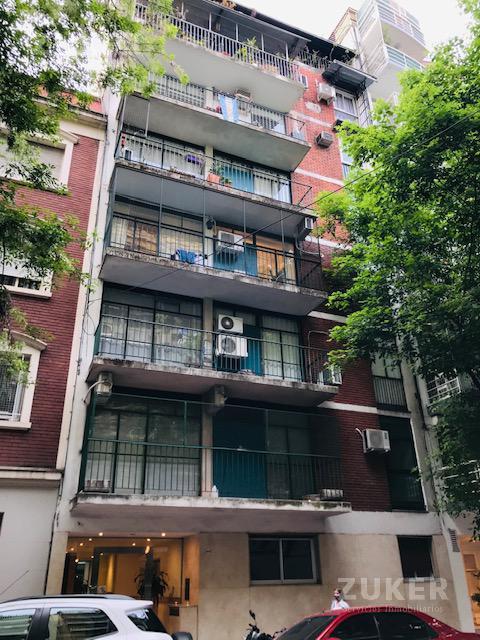 Foto Departamento en Alquiler en  Belgrano ,  Capital Federal  VIRREY LORETO al 2400