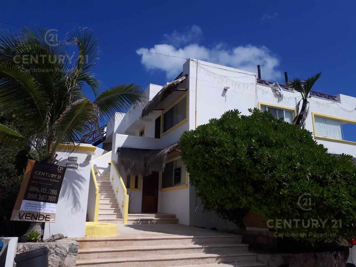 Akumal House for Sale scene image 0