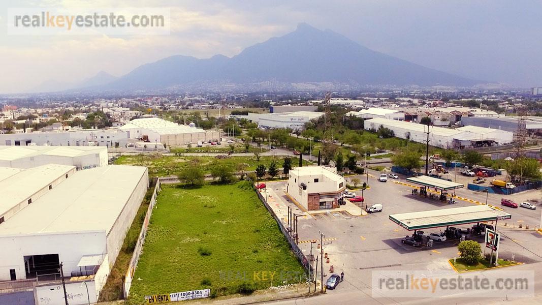Foto Terreno en Venta en  San Rafael,  Guadalupe  Terreno en venta, comercial o industrial, Ruiz Cortines Ote. Guadalupe, NL