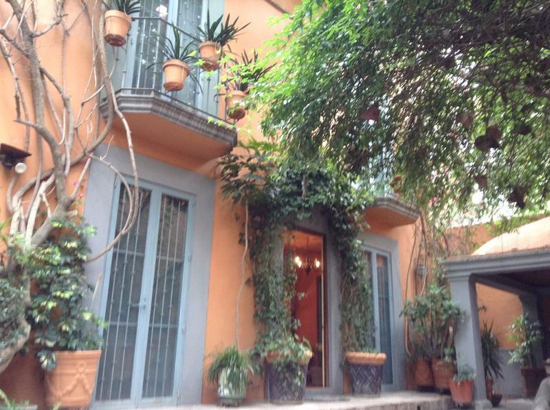 Foto Casa en Venta en  Guadiana,  San Miguel de Allende  Casa venta San Miguel Allende