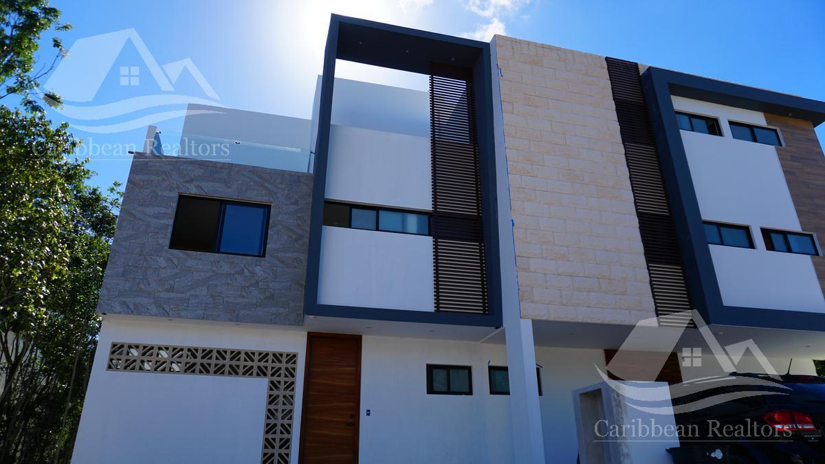 Picture House in Rent in  Arbolada,  Cancún  Arbolada