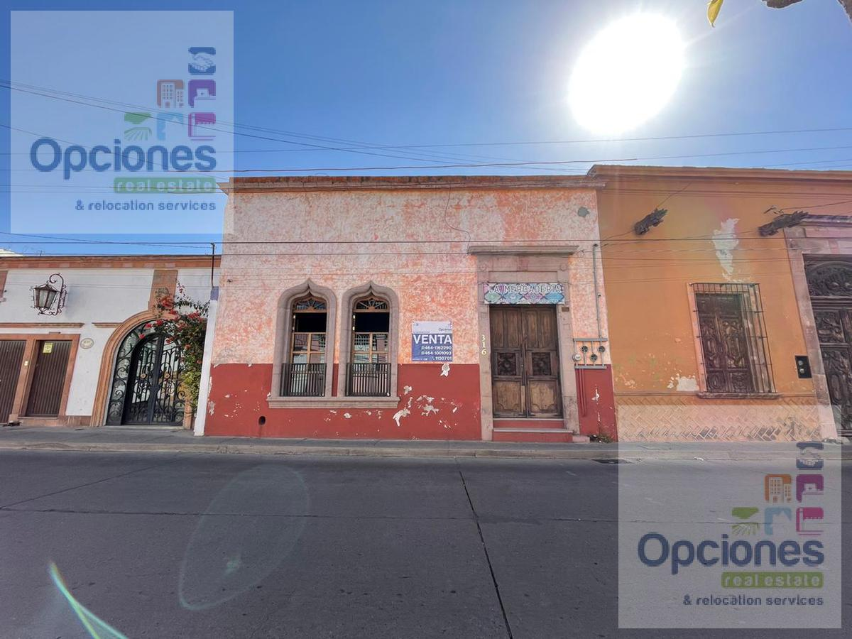 Foto Local en Venta en  Celaya Centro,  Celaya  Zona Centro