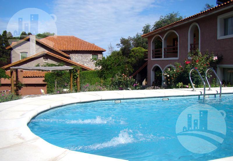 Foto Hotel en Venta en  La Cumbre,  Punilla  CONFIDENCIAL