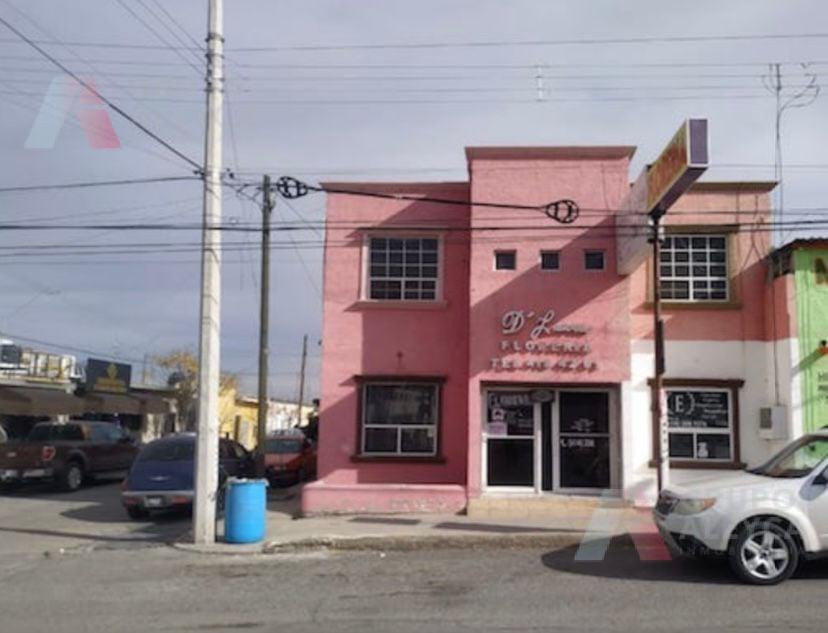 Foto Local en Venta en  Zarco,  Chihuahua  Avenida Zarco