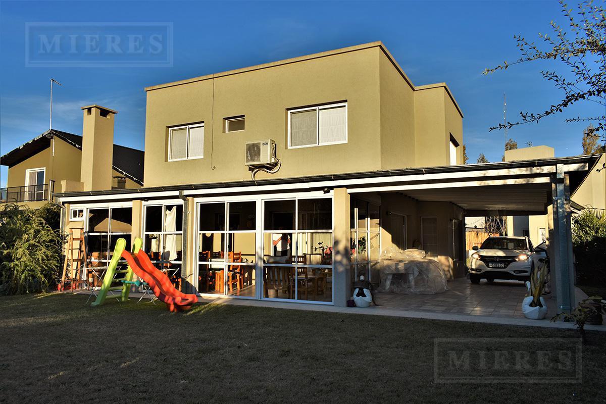 MIERES Propiedades- Casa de 176 mts en Las Orquideas