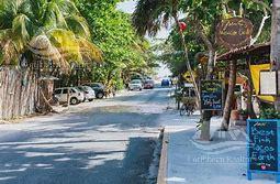 Foto Local en Renta en  Boca Paila,  Tulum  Boca Paila