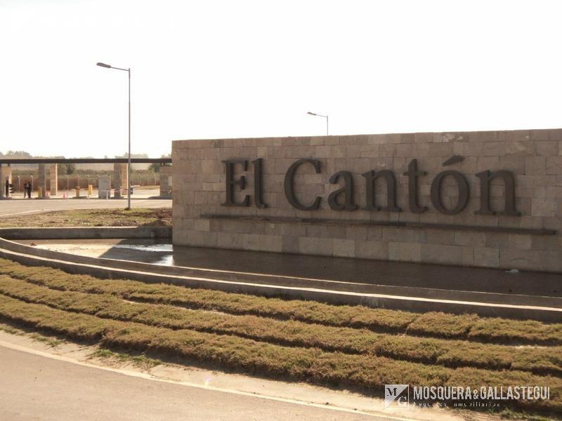 El Canton Norte - Escobar | Countries/B.Cerrado | El Canton - Norte