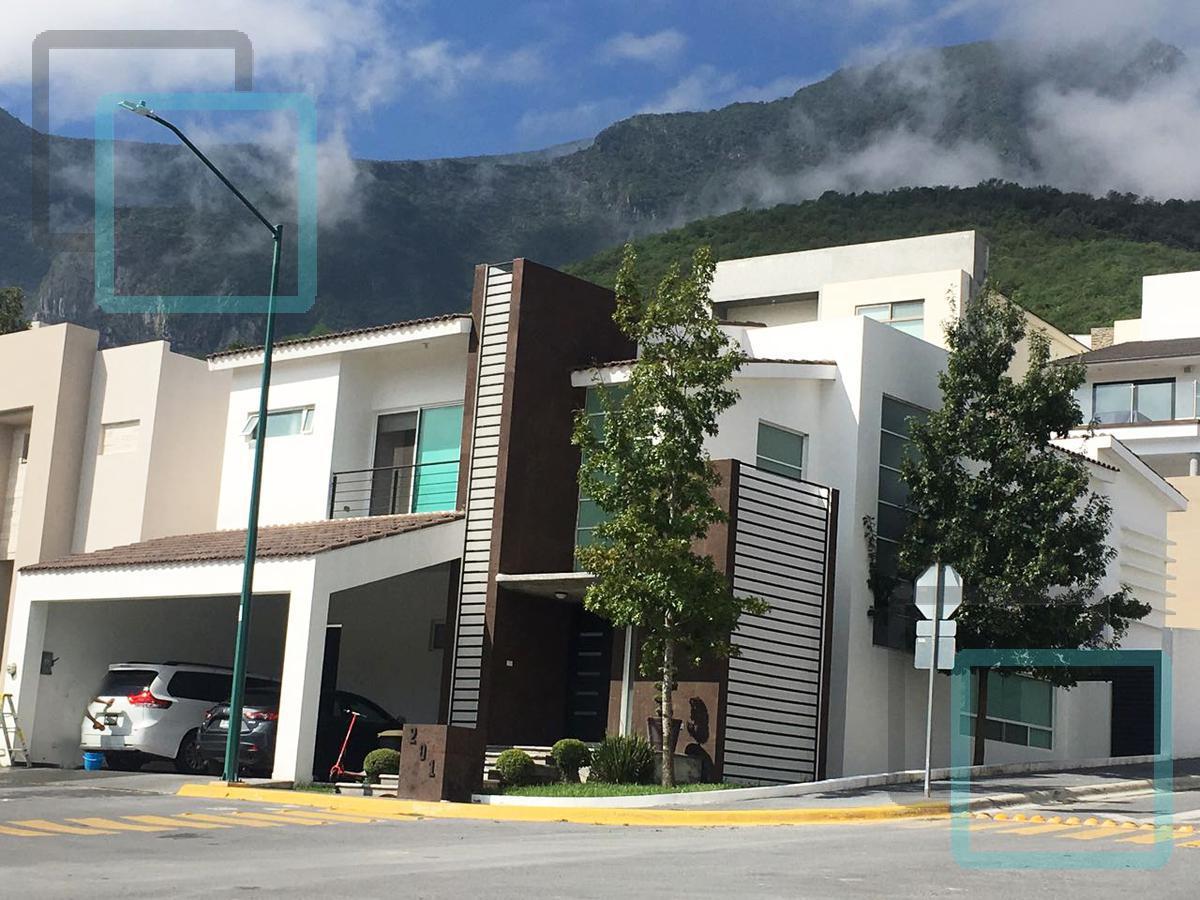 Foto Casa en Renta en  Monterrey ,  Nuevo León  CASA EN RENTA COLONIA SIERRA ALTA ZONA CARRETERA NACIONAL MONTERREY