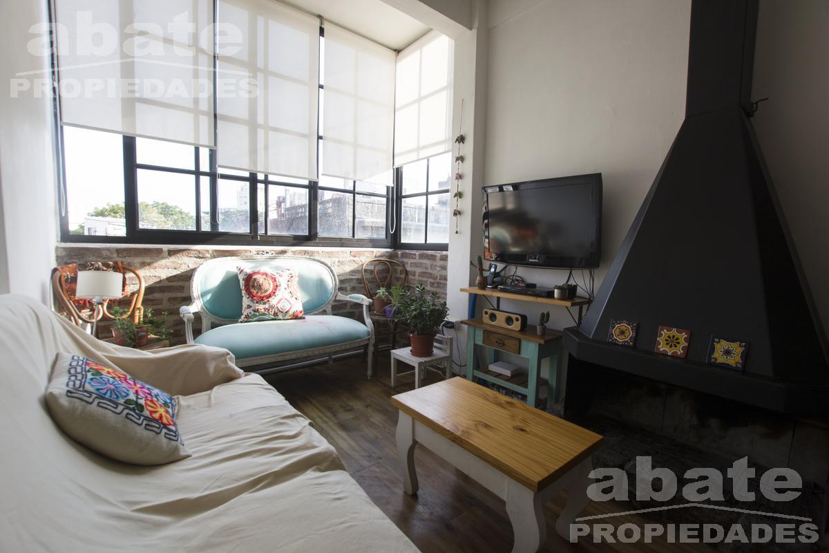 Foto Apartamento en Alquiler en  Pocitos ,  Montevideo  Eufemio Masculino al 2600