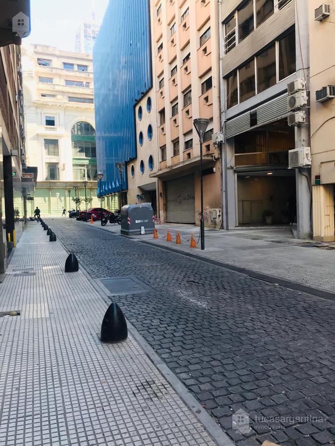 Foto Departamento en Alquiler en  Retiro,  Centro (Capital Federal)  Tres Sargentos al 400