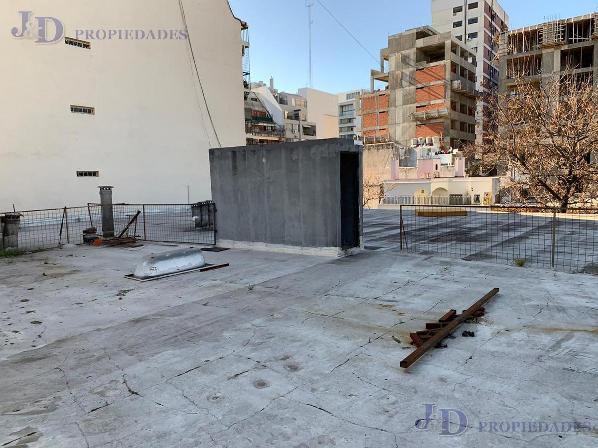 Foto Local en Venta en  Colegiales ,  Capital Federal  Teodoro García al 2600