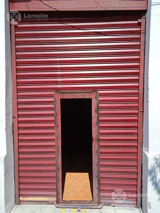 Foto Local en Renta en  Juárez,  Cuauhtémoc  Abraham Gonzalez #71- C, JUarez, Cuauhtemoc, 06600.