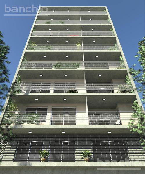Montevideo 300, Rosario, Santa Fe. Venta de Departamentos - Banchio Propiedades. Inmobiliaria en Rosario