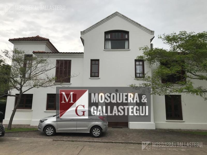 Foto Casa en Venta en  La Martinica,  Countries/B.Cerrado (Pilar)  La Martinica