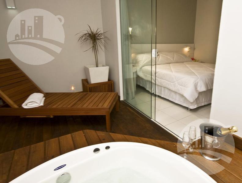 Foto Hotel en Venta en  Residencial Búzios,  Campo Grande  Posada 46 hab. 3*