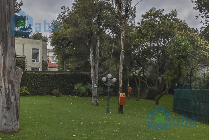 Foto Departamento en Venta en  Cuajimalpa ,  Ciudad de Mexico  LOMA DE LA PALMA