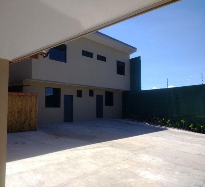 Foto Departamento en Renta en  Pozos,  Santa Ana  Apartamento amueblado en Pozos de Santa Ana