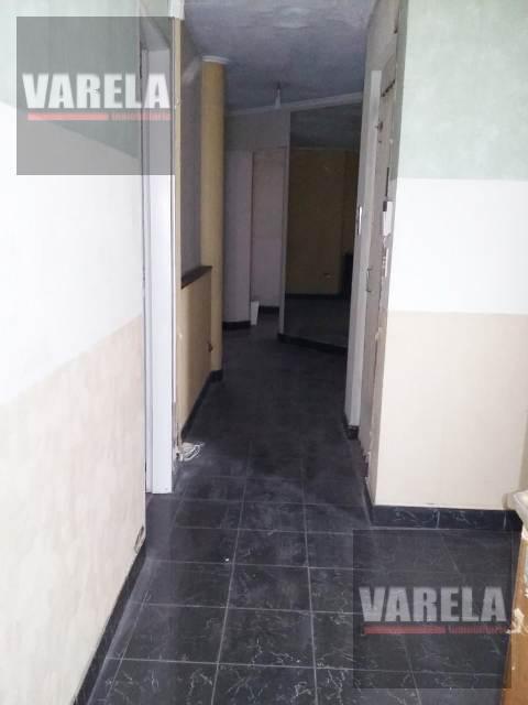 Foto Depósito en Venta en  Floresta ,  Capital Federal  Juan B. Justo  8100